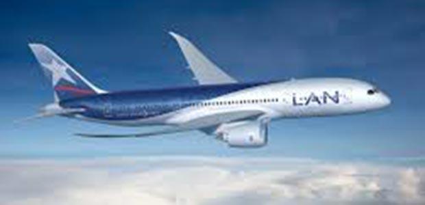 Aerolínea LAN estudia aterrizar en Cartago