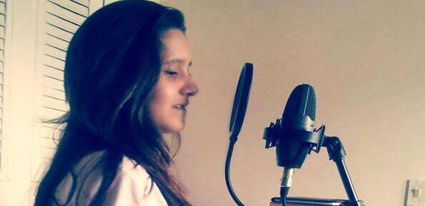 Cantante Cartagüeña participa en el Festival Hatoviejo Cotrafa en Bello Antioquia