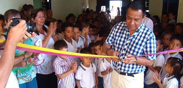 Este viernes 12 de julio será socializado el proyecto de nuevo Centro de Desarrollo Infantil (CDI) que tendrá Cartago