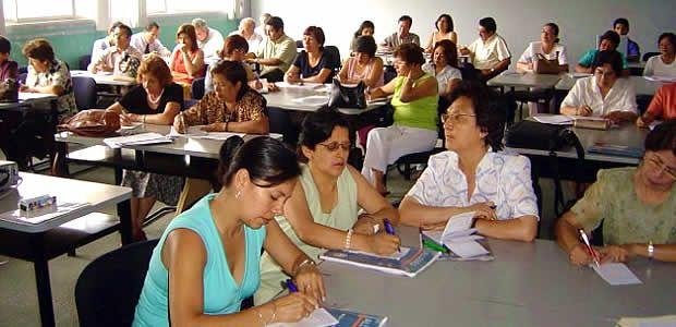 Secretaría de Educación de Cartago programó talleres para trabajar con comunidades de aprendizaje