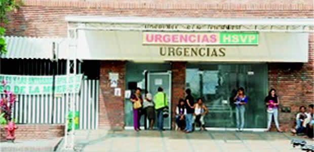 Secretaría de Salud del Valle acompaña transformación del Hospital San Vicente de Paúl