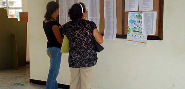 Nuevo listado de beneficiarios del programa que subsidia económicamente a adultos mayores de Cartago