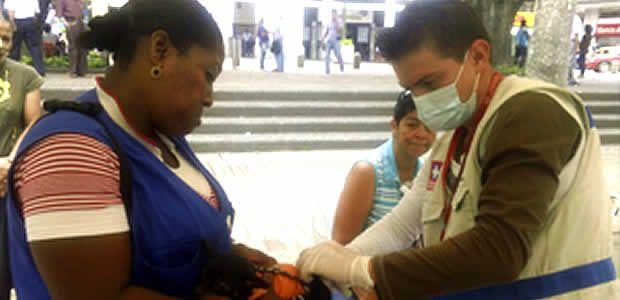 Alcaldía de Pereira inicia vacunación rural contra la rabia