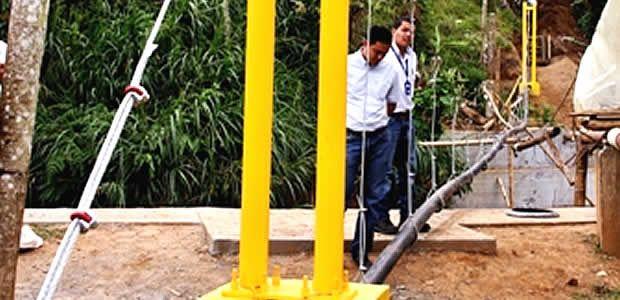 Habitantes del corregimiento La Aguada- Bolívar, ya cuentan con agua potable