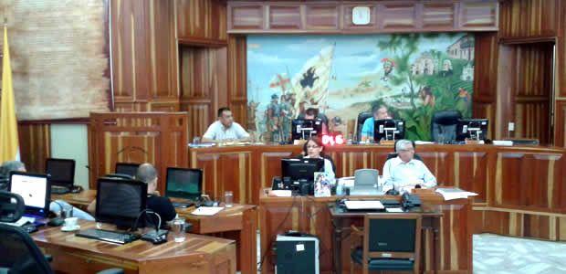 Deficiente presentación de iniciativas por parte de los Concejales de Cartago en representación de la comunidad, dice la Contraloría