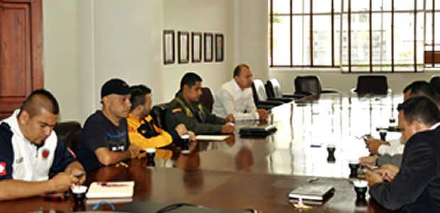 Comité local de fútbol de Pereira aprueba medidas para el comienzo del torneo finalización de la B