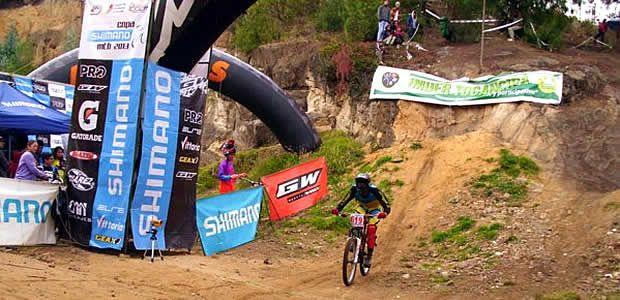 Excelente desempeño de deportistas de Cartago en la válida nacional de Down Hill y ciclismo de ruta