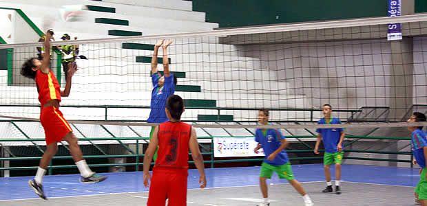 Del 23 de julio al 8 de agosto se jugarán En Pereira las finales de los juegos Supérate Intercolegiados en su fase municipal