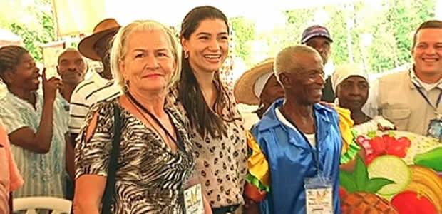 """Adultos mayores del Valle gozaron las eliminatorias del programa """"nuevo comienzo otro motivo más para vivir"""""""