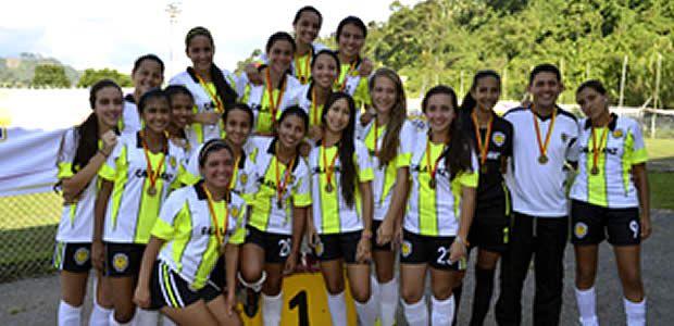 Concluyó primera fase de juegos Intercolegiados de Pereira