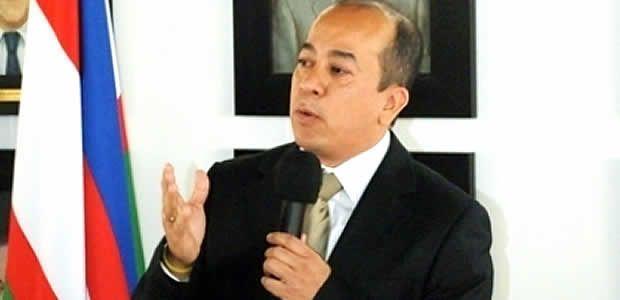 Se recibirán opiniones sobre proceso de paz y participación en política de las Farc