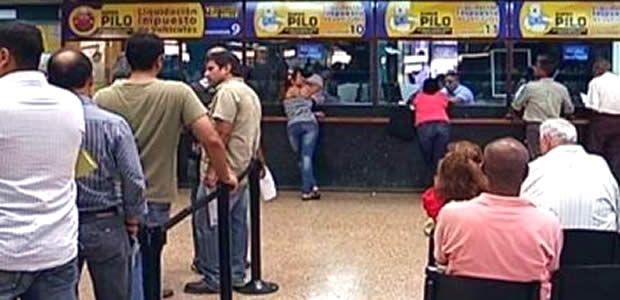 Intereses moratorios del impuesto vehicular quedó en un 27.53% para el 2019