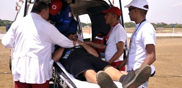 El plan de emergencias implementado para los World Games fue un éxito