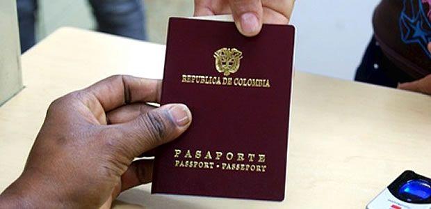 Ministerio de Relaciones Exteriores incrementa valor de pasaportes