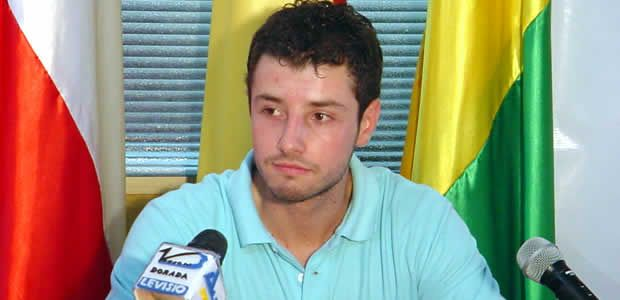 En fallo de segunda instancia, Procuraduría suspende a ex Alcalde (e) de La Dorada Caldas