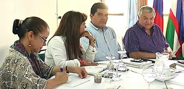 Subcomité de prevención, protección y garantías de víctimas del Valle fortalece su plan de acción