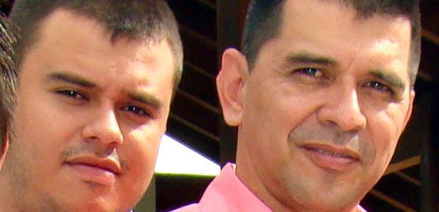 """""""Si no huyo ya estaría muerto como se encuentra mi hijo"""" Germán González"""