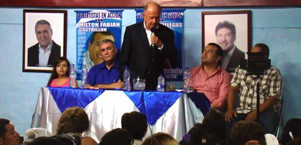 Albertistas en acción oficializó respaldo a la representación que tendrá Cartago y el Norte del Valle en el Congreso de la República