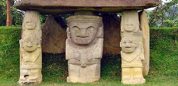 Taller sobre el patrimonio arqueológico de Colombia, se dictará en Cartago