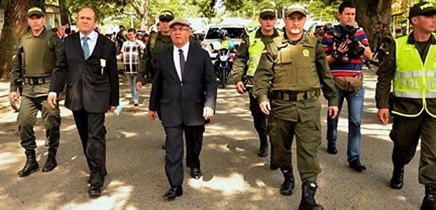 Obras por $29 mil millones entregará el gobierno del Valle del Cauca al municipio de Cartago