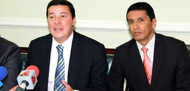 Congresista Adolfo León Rengifo Santibañez, designado coordinador de la Comisión de seguimiento a la política minera