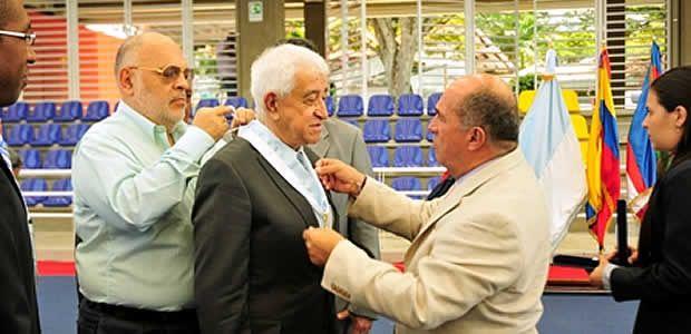 Gobierno del Valle ofreció homenaje a gestores de los Juegos Mundiales Cali 2013