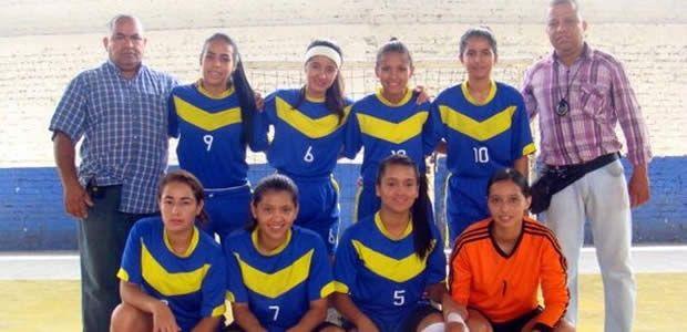 Cartago clasificó a la final de los juegos departamentales en fútbol de salón femenino y atletismo