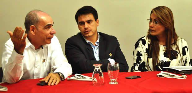 Se firmó acuerdo de voluntades entre capitales cafeteras para conformar la figura de Asociación de municipios