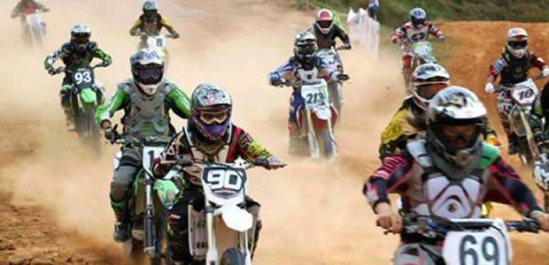 Próximo domingo 25 de agosto, gran válida nacional de motocross Pereira 150 años