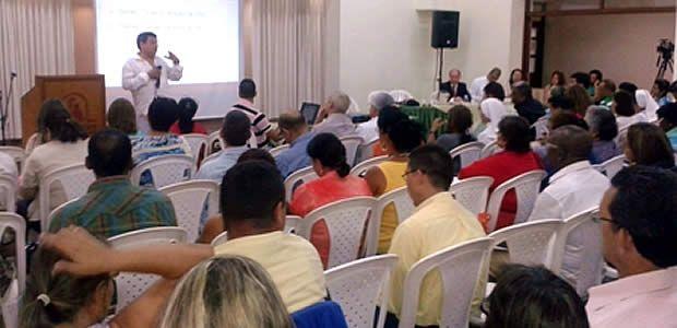 Los tiempos en la institución educativa analizados por rectores y directivos docentes del Valle del Cauca