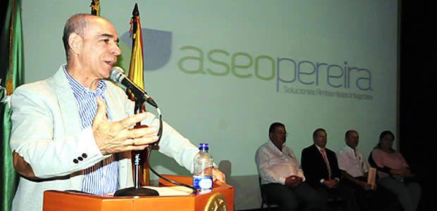 Reciclatón escolar 2013, un regalo ambiental para Pereira en sus 150 años