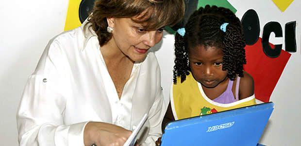 El proyecto Círculo virtuoso ejemplo para la educación de Colombia
