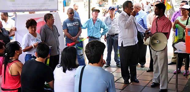 Gobierno presentó informe que busca solucionar situación actual de la Imprenta departamental del Valle del Cauca