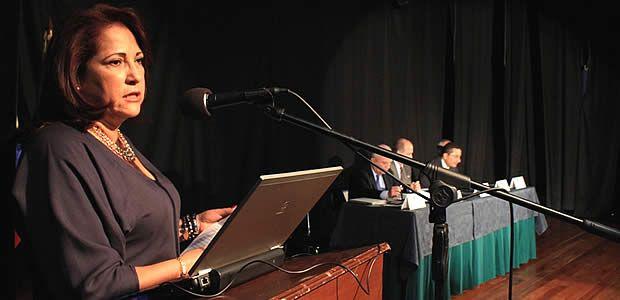 Risaralda participó en el séptimo foro Cicir