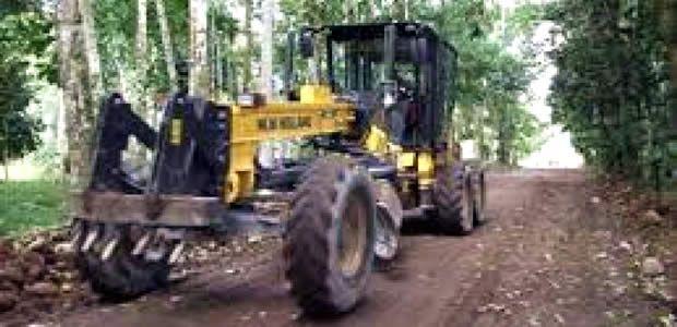 Municipios del Valle del Cauca tendrán maquinaria propia para solución a derrumbes