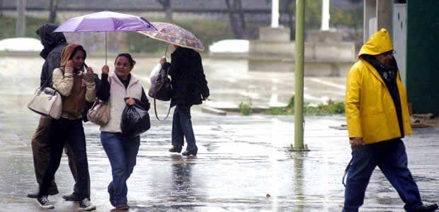 Armenia prepara el plan de contingencia para enfrentar la 2da temporada de lluvias
