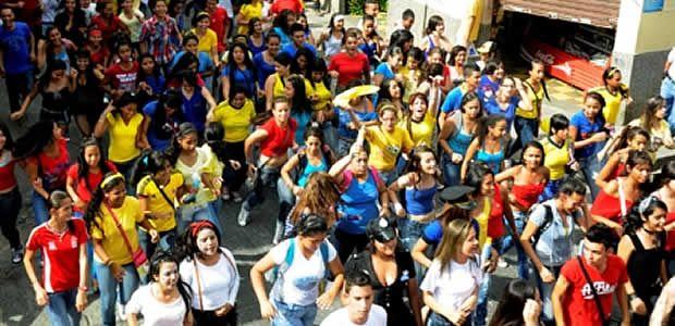 Hoy viernes la juventud se toma el municipio de Pradera Valle