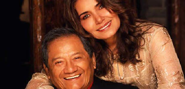 Armando Manzanero y Tania Libertad cantarán en el gran concierto a Pereira este 20 de septiembre
