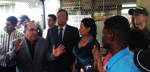 Mi vocación no es privatizar ni liquidar ninguna entidad, Ubeimar Delgado