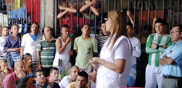 Gobierno de Armenia solidario con internas de la Cárcel Villa Cristina
