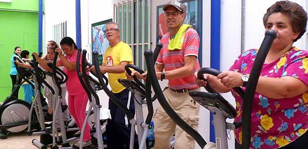 24 de septiembre, día nacional de prevención del sobrepeso y la obesidad
