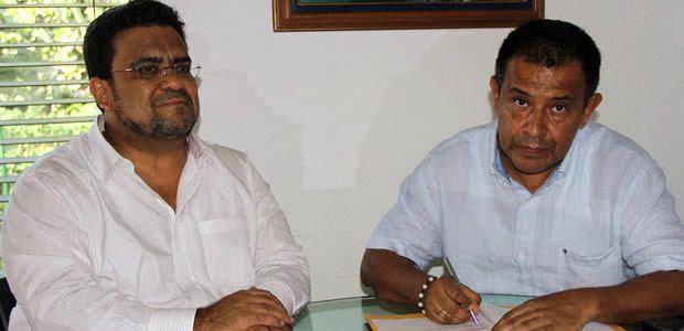 Cartago ingresó al Plan Departamental de Aguas del Valle del Cauca