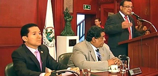 Inició periodo de sesiones ordinarias la Asamblea del Valle