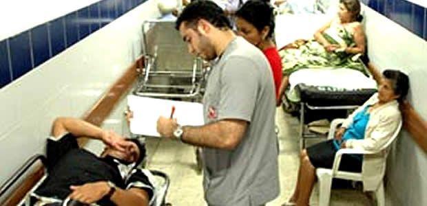 El Valle presenta proyecto para reestructurar la red hospitalaria