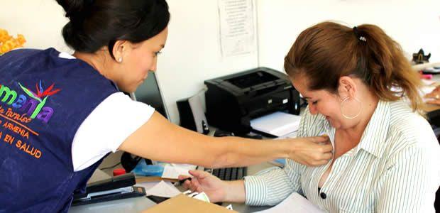 Secretaría de Salud y la Clínica El Prado inician campaña para promocionar el bienestar y la protección de la salud mental