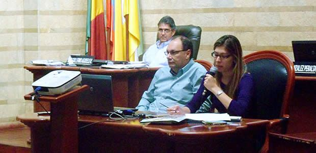 Finalizó con éxito, la rendición de cuentas de la Empresa Social del Estado, ante el Concejo de Armenia