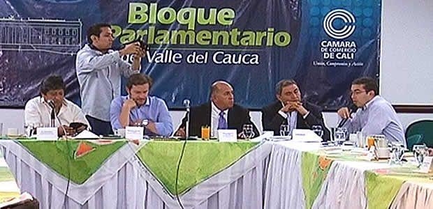 El Valle del Cauca priorizará proyectos para que se le aumente el presupuesto de la nación para el 2014