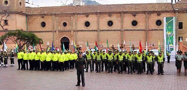 $270 millones transferirá el Gobierno departamental a la Policía Valle para mejorar el orden público en la región