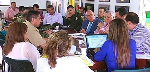 Se implementan medidas de control a procesos electorales del próximo año