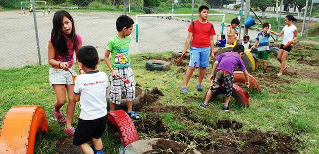 Fin de semana de obras en los barrios de Armenia con el programa Todos Ponemos